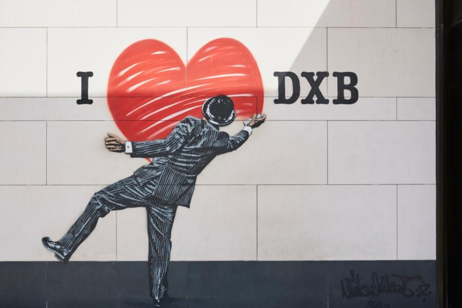 World Art Dubai se llevará cabo por primera vez en Dubai