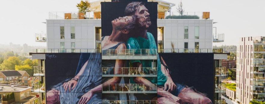 Los 19 mejores murales del 2019