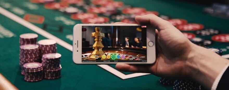 Juegos de mesa y la influencia tecnológica