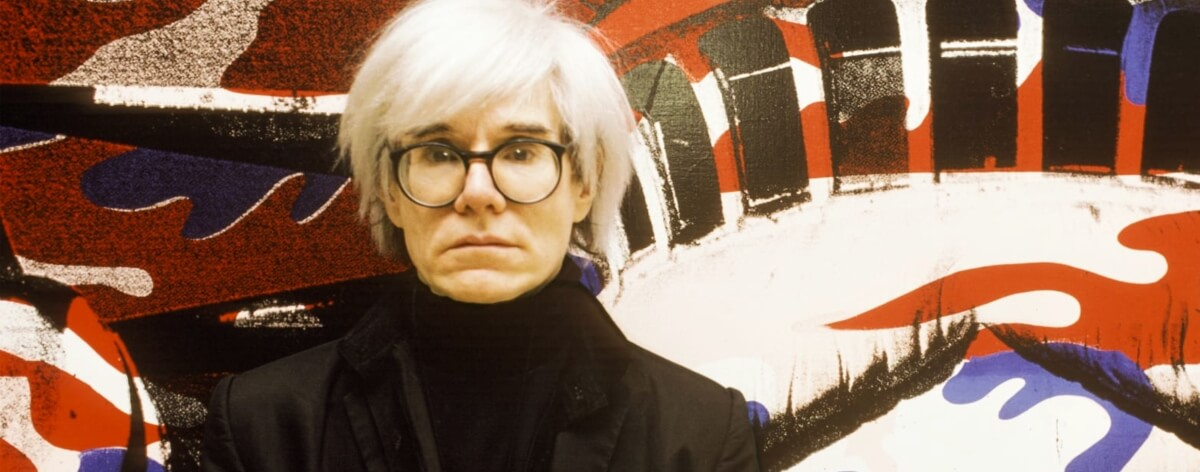 Andy Warhol tendrá una serie documental