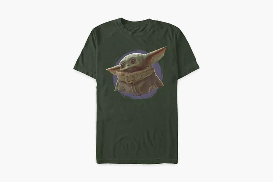 Después de tanta espera al fin Baby Yoda tiene mercancía oficial