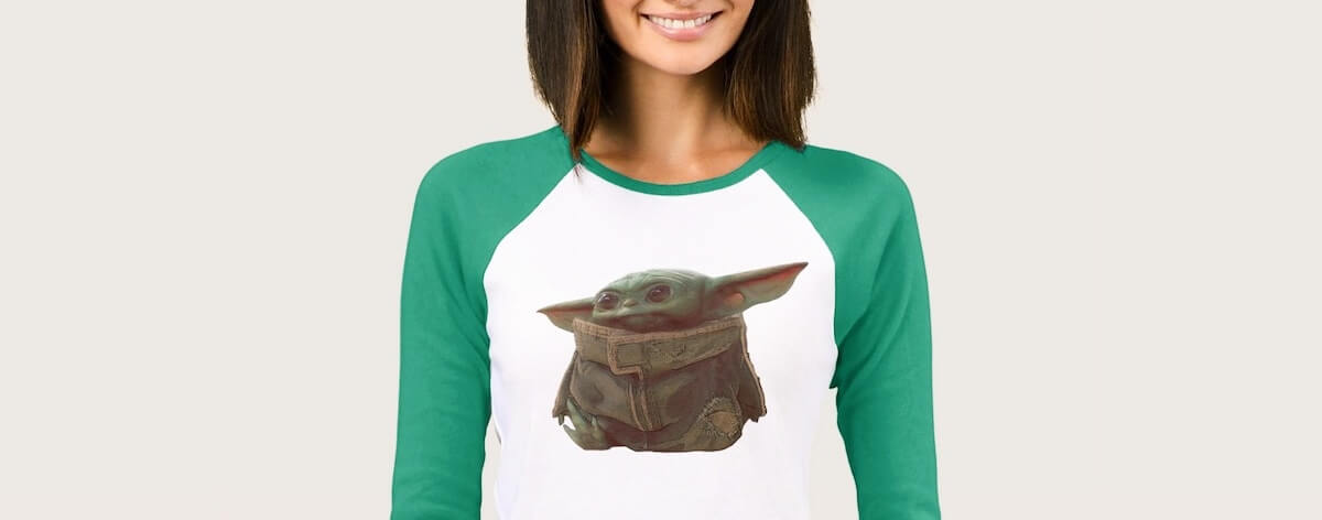 Baby Yoda estrena su mercancía oficial