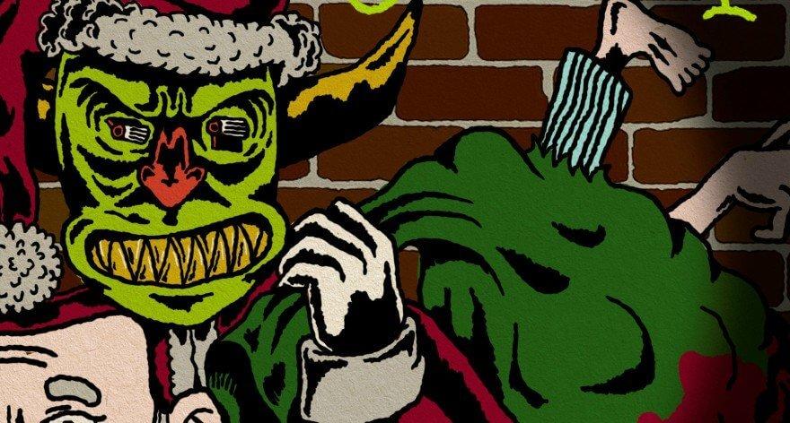 Canciones para deprimirte en Navidad por la Bestia