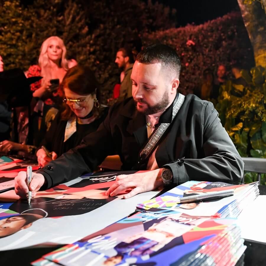 Dior y Stüssy hacen oficial su colaboración