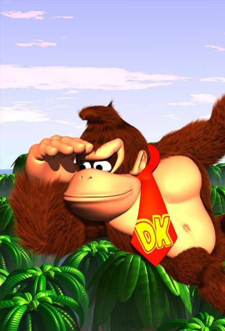 Donkey Kong 64 celebra su 20 aniversario