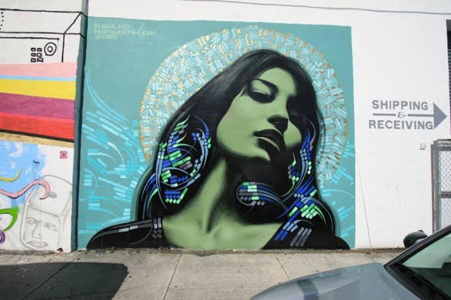 El rey del street art fotorrealista
