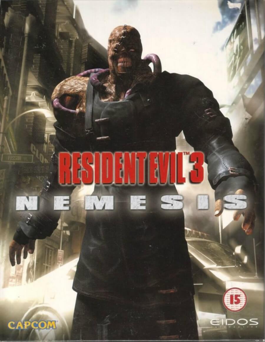 El remake de resident