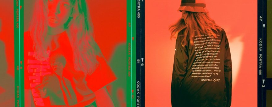 Huf y Pulp Fiction lanzan colección colaborativa