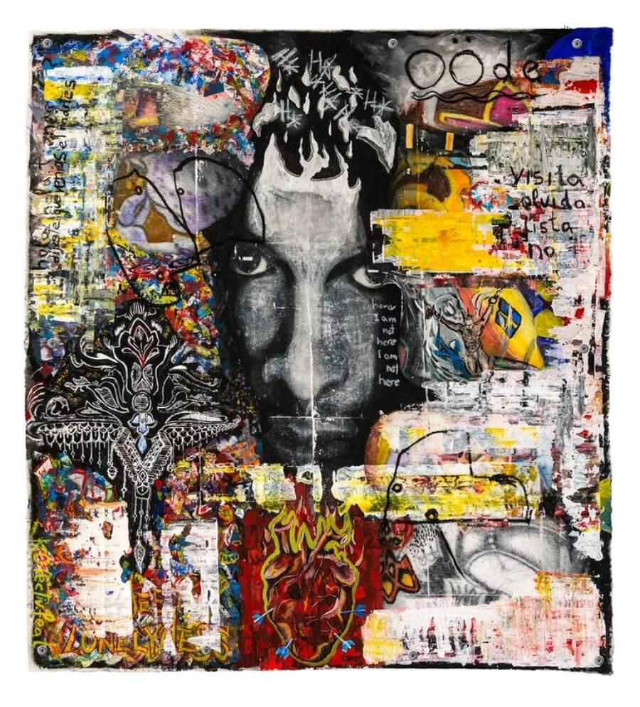 El arte se convirtió en la pasión de estos 16 artistas