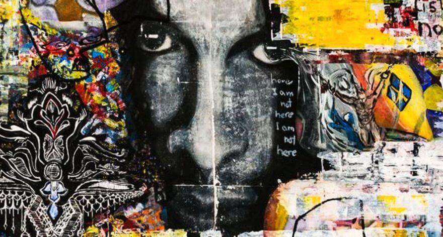 Kolëctiv.Feat, el grupo de reclusos que está creando arte en México