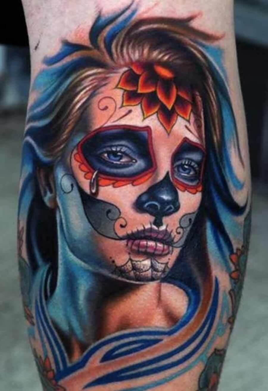 Los mejores tatuajes y sus estilos