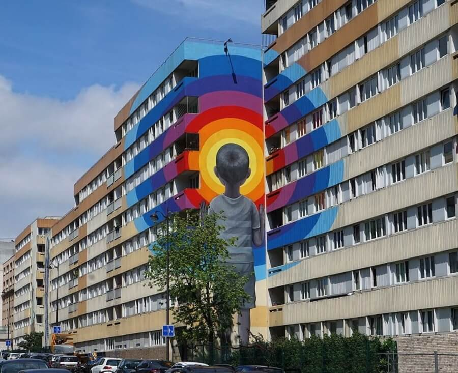 Los 19 mejores murales del año