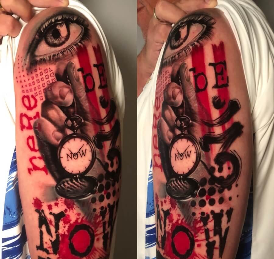 Los mejores estilos de tatuajes
