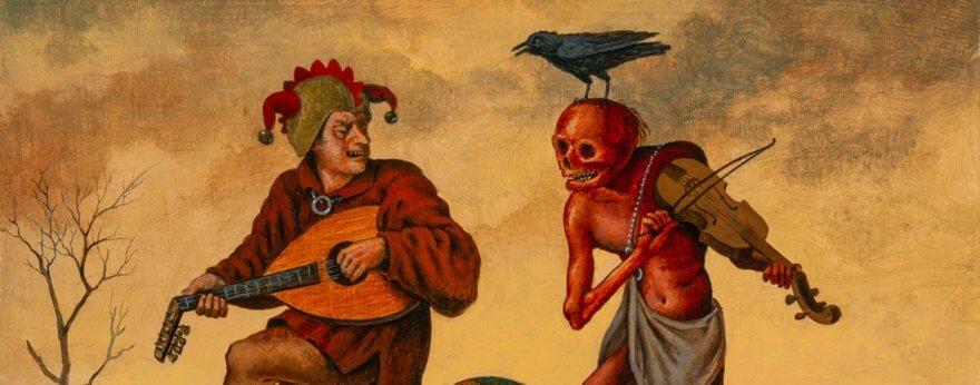 Mike Davis nos sumerge en su mundo surrealista