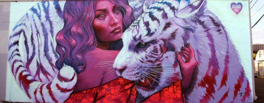 Natalia Rak, la artista polaca que crea metáforas visuales