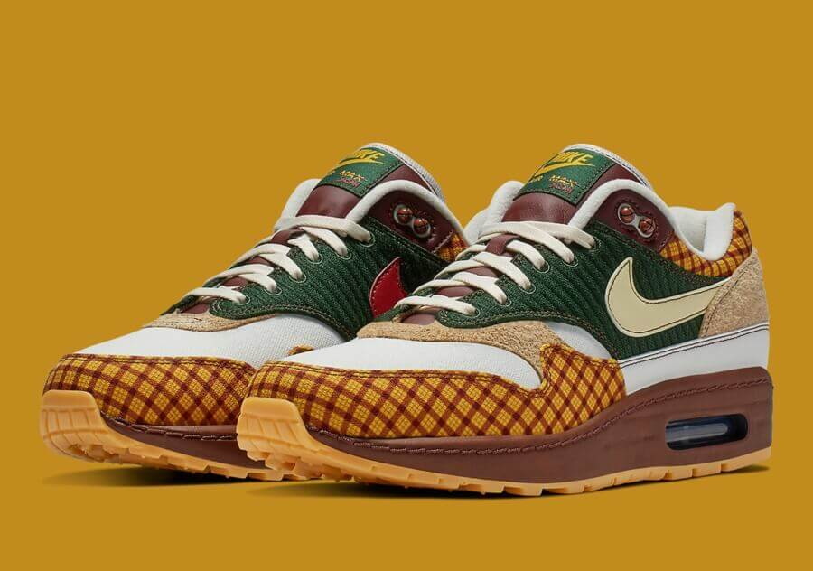 Sneakers Nike Air Max Susan