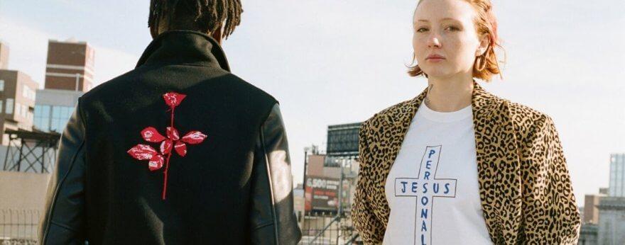 Noah y Depeche Mode celebran Violator con exclusiva colección