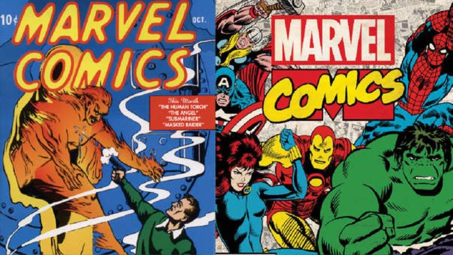 Primer cómic de Marvel se subasta por un millón