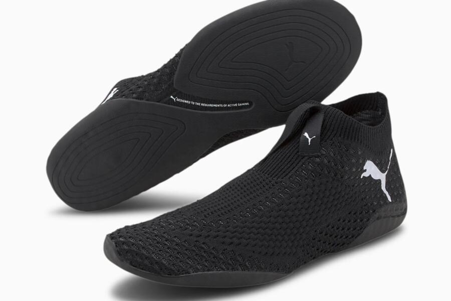 Puma creó zapatilla para Esports