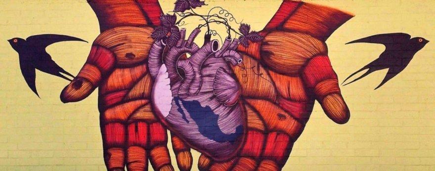 SEGO y OVBAL: la forma orgánica del street art