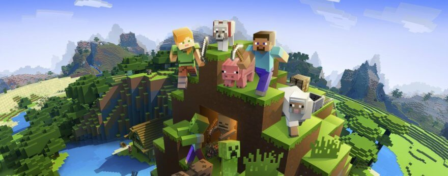 Servidor del Vaticano llegará a Minecraft