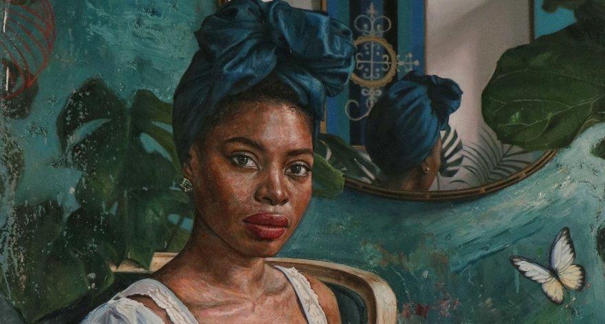 El empoderamiento femenino en la obra de Tim Okamura