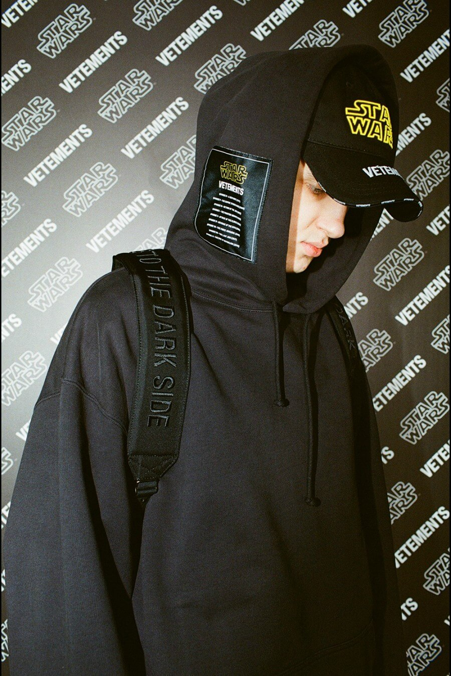 Vetements y Star Wars