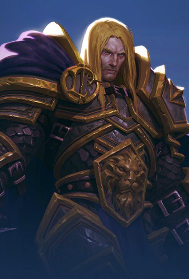Warcraft 3: Reforged se retrasa para enero 2020
