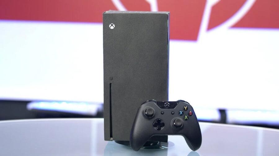 XBox Serie X, la nueva consola de XBox