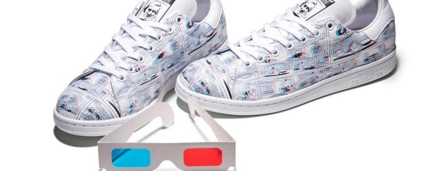 Adidas Originals celebra el Año Nuevo Chino con drop