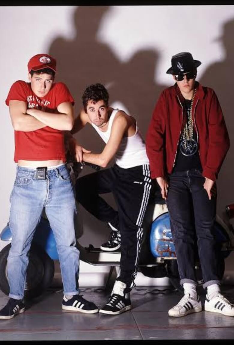 Apple TV lanzará documental de los Beastie Boys