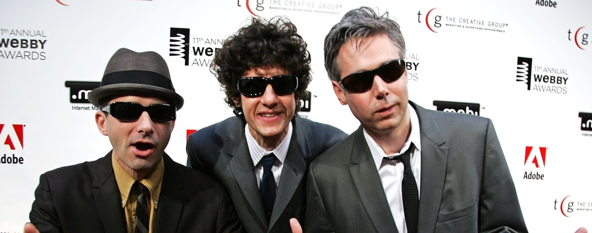 Apple TV lanzará documental de los Beastie Boys