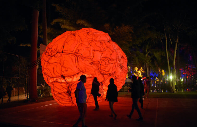 Carnaval Bahidorá en su edición 2020