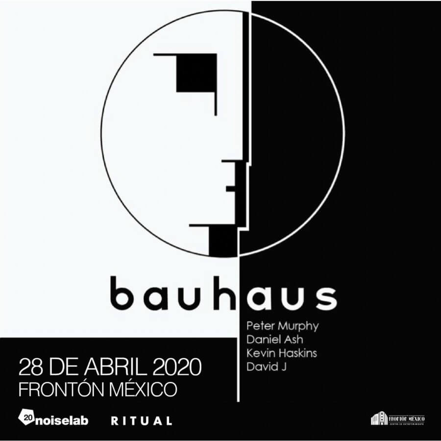 Bauhaus en México