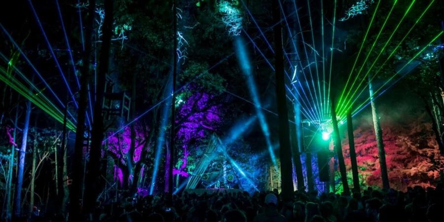 El festival traerá lo mejor de la música electrónica