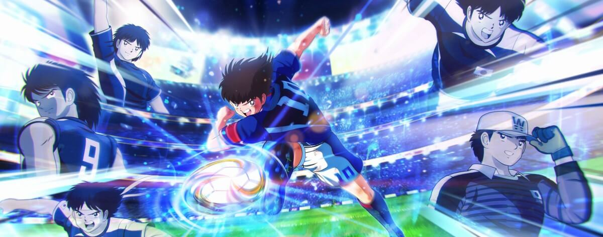 Captain Tsubasa: Rise of New Champions llegará a la PS4