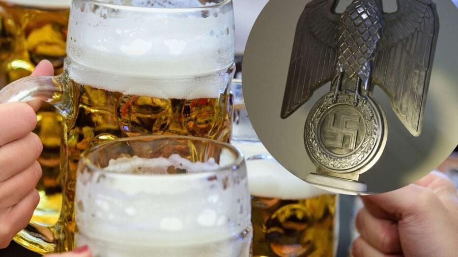 La Deutsches Reichsbräu acaba de causar una gran controversia