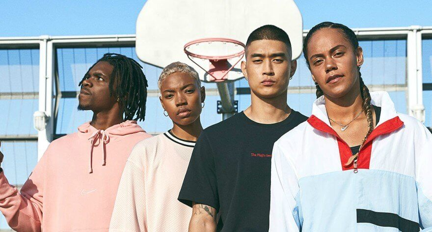 City Exploration, lo nuevo de Nike Basketball