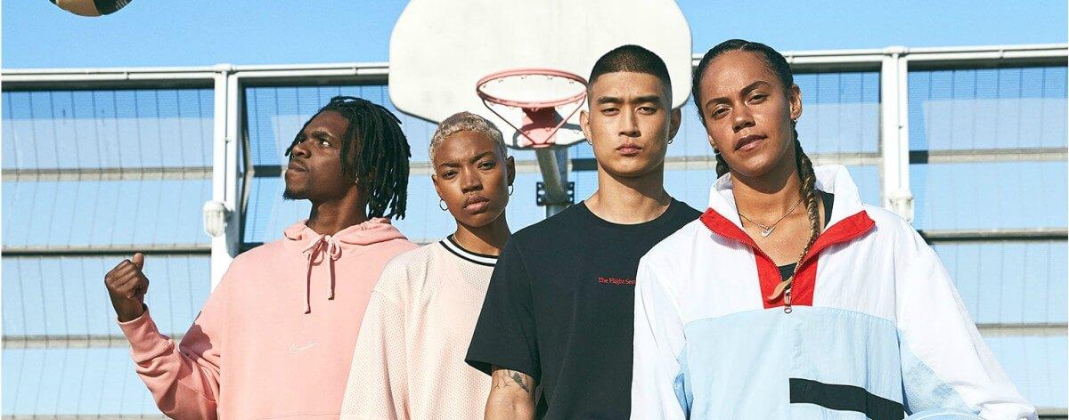 City Exploration, lo nuevo de Nike Basketball