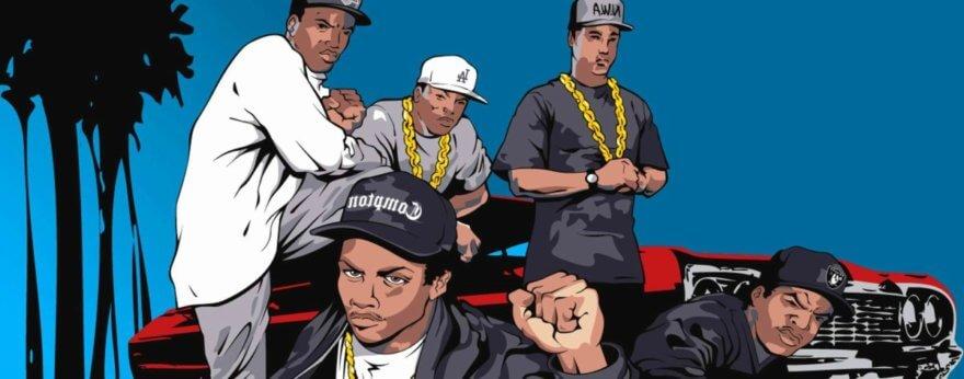 Clásicos del rap que no debes dejar pasar