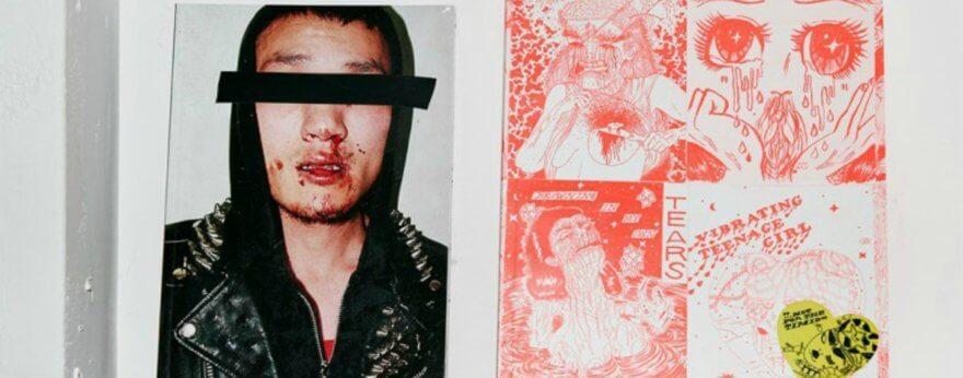 Diego Donival presenta su exposición Potluck en Seúl