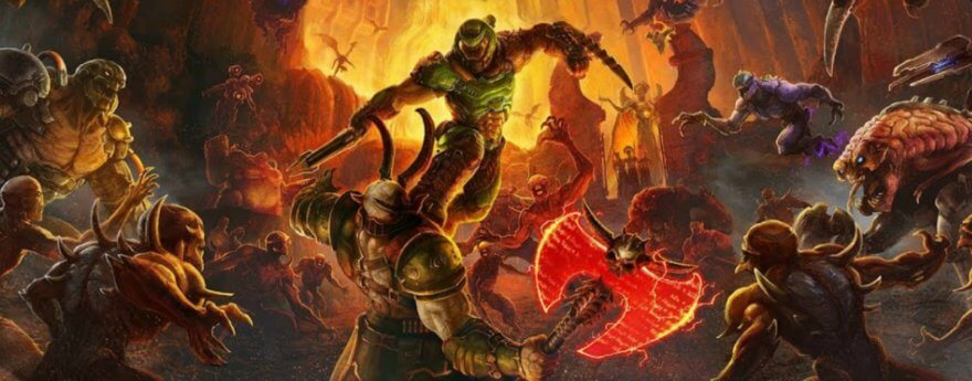 Doom Eternal estrena segundo trailer