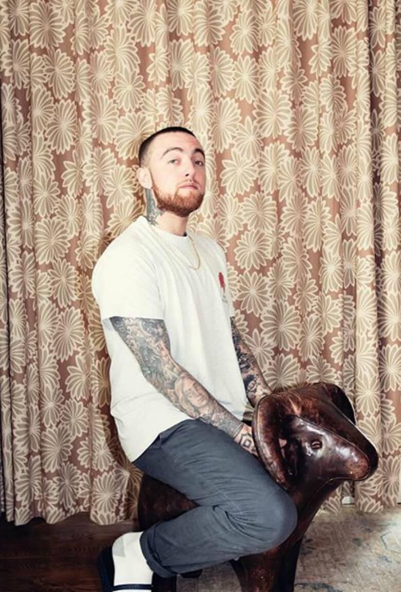 Álbum de Mac Miller será lanzado por su familia