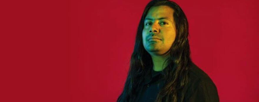 Said Dokins es nombrado por Forbes como uno de los mexicanos más creativos