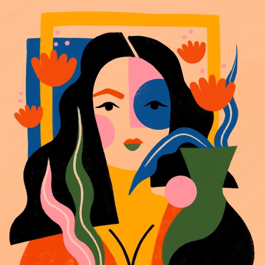Ilustradores mexicanos que debes conocer ya
