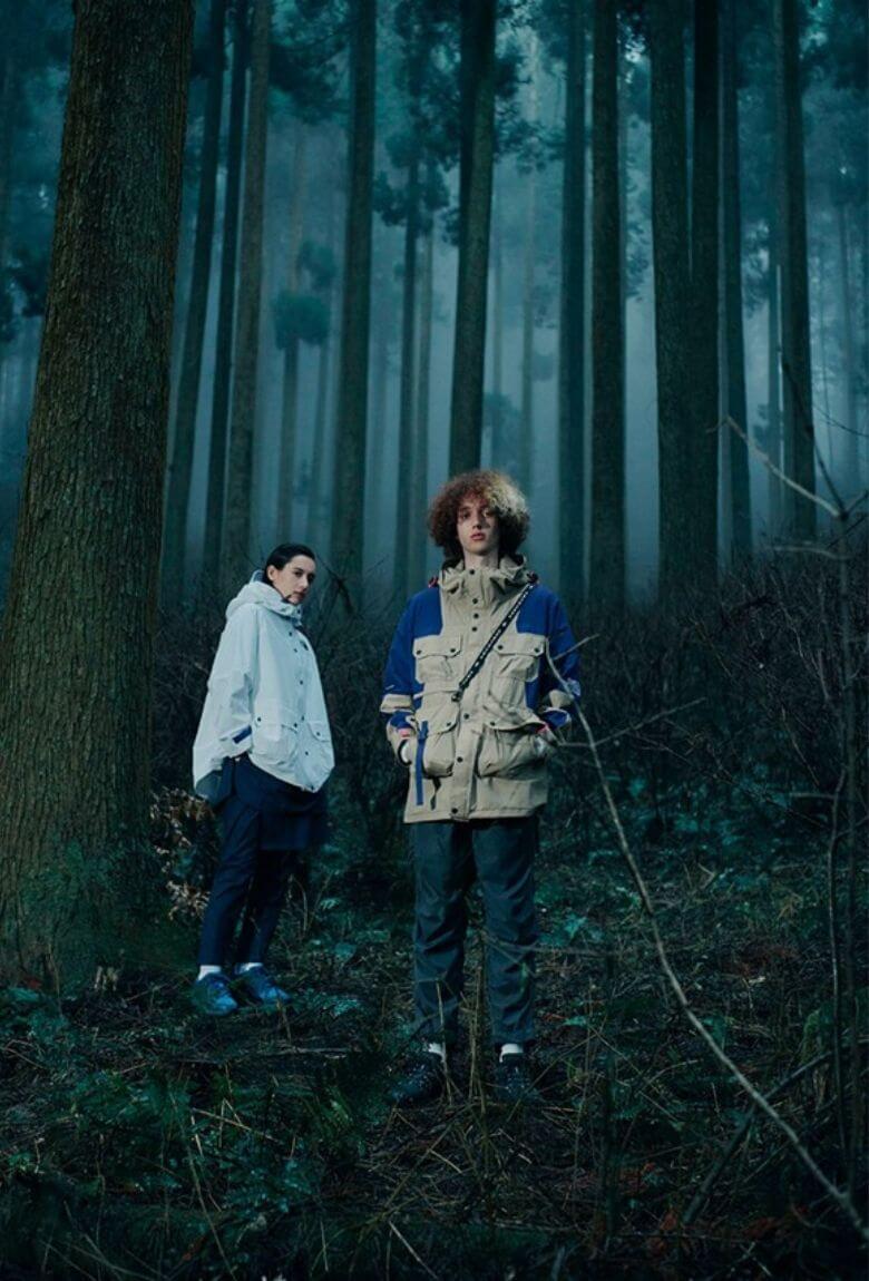 Kazuki Kuraishi y The North Face lanzan colaboración