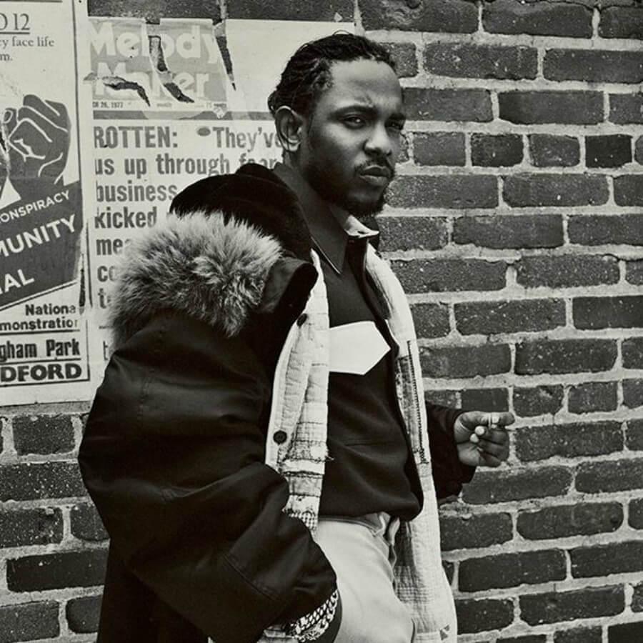 Kendrick Lamar podría