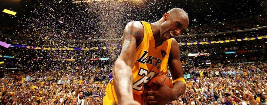 Kobe Bryant, el adiós a un grande de la NBA