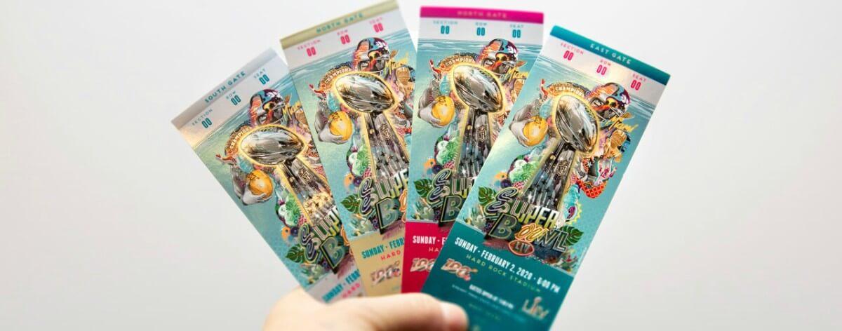 La NFL y Tristan Eaton colaboran para Super Bowl
