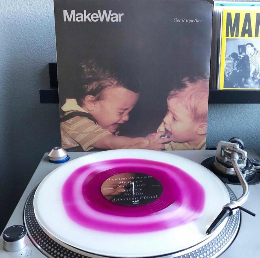 Makewar